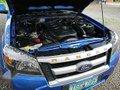 2011 Ford Ranger Trekker XLT AT vs toyota hilux strada dmax-10