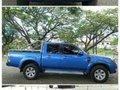 2011 Ford Ranger Trekker XLT AT vs toyota hilux strada dmax-0