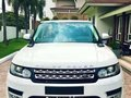 2017 Land Rover Range Rover Sport Diesel Brand New for sale -0