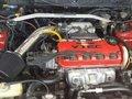 Honda civic red97 vti honda civic99 orig sir body toyota liteace 99-2