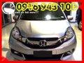LowDP 30k Honda JAZZ 2017 ALLin Mobilio Brv Civic Brio Amaze City 2018-7