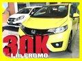 LowDP 30k Honda JAZZ 2017 ALLin Mobilio Brv Civic Brio Amaze City 2018-0