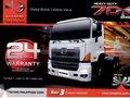 HINO Brandnew toyota trucks-4