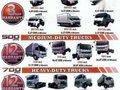 HINO Brandnew toyota trucks-0