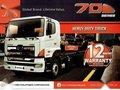 HINO Brandnew toyota trucks-6