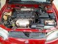 Hyundai Elantra 1999 MT Red For Sale-10