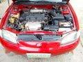 Hyundai Elantra 1999 MT Red For Sale-8