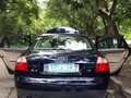 2005 Audi A4 BLACK FOR SALE-9