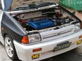 Well Maintained 1999 Ford Festiva For Sale-6