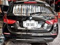 BMW X1 1.8 D AT 2014 Black For Sale -1