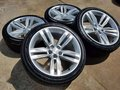 "20"" Chevy Camaro RS OEM 2016 factory wheels rims tires-0"