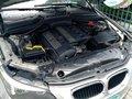 BMW 520i low mileage-3