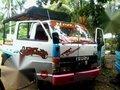 Isuzu Elf Truck 2014-0