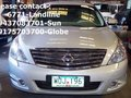 December 2013 acquired Nissan Teana 2.5 XL V6 for sale -5
