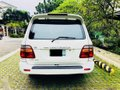 Toyota Land Cruiser LC 100 AT White For Sale -2