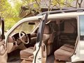 Toyota Land Cruiser LC 100 AT White For Sale -5