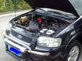 Ford Escape XLT 2005 4X4-8