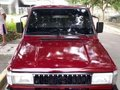 Toyota tamaraw fx gl 1997 mdl orgnal private (tag revo hilander)-0