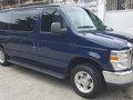 2010 Ford F 150 BLUE FOR SALE-0