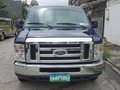 2010 Ford F 150 BLUE FOR SALE-1