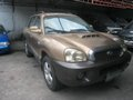 Hyundai Santa Fe crdi diesel 2003 FOR SALE-0