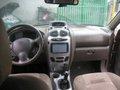 Hyundai Santa Fe crdi diesel 2003 FOR SALE-2