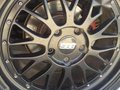1998 BMW Z3 Anniversary Edition Black For Sale -3