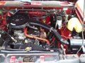 Mint Condition 1998 Nissan Terrano MT For Sale-1
