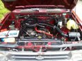 Mint Condition 1998 Nissan Terrano MT For Sale-0