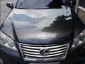 Lexus ES350 AT gas rush sale-1