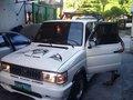 Toyota tamaraw fx diesel 99 for sale -0