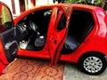 Hyundai i10 Manual Red Hatchback For Sale -0