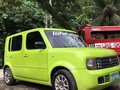 For sale Nissan Cube 2010-0