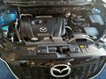 Mazda CX5 2013 2.5 AWD Skyactive Blue For Sale -4