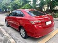 Super Fresh Toyota Red Vios 2015 E for sale -3