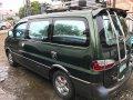 Hyundai Starex SVX Manual Diesel 2001 For Sale -2