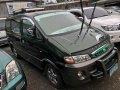 Hyundai Starex SVX Manual Diesel 2001 For Sale -3