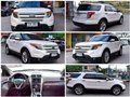 2014 Ford Explorer Limited 4X4 FOR SALE-0
