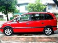 2002 Opel Zafira for sale-3