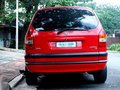 2002 Opel Zafira for sale-2