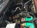 2002 Isuzu Crosswind Manual Diesel Red For Sale -4