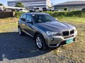 2013 BMW X3 xDrive 20D FOR SALE-0