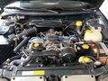 1997 Subaru Legacy Wagon GL Gray For Sale -5