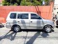 2001 Mitsubishi Adventure for sale-2