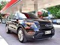 2015 Ford Explorer 3.5LTD 4x4 Super Fresh FOR SALE-6