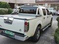 2012 Nissan Navara for sale-1
