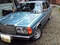 For sale 1978 Mercedes Benz w123 200-0