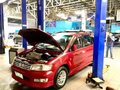 For sale Mitsubishi Grandis 2017-6