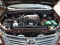 Good as new Toyota Innova 2.5E 2014 for sale-4