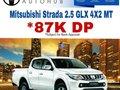 Mitsubishi Strada 2018 for sale-0